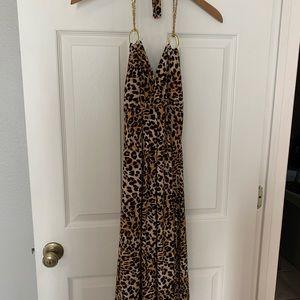 Sexy dress. New. Size M